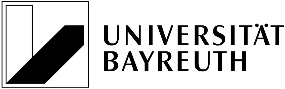 Logo Uni Bayreuth